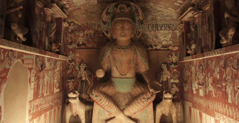 China - Dunhuang