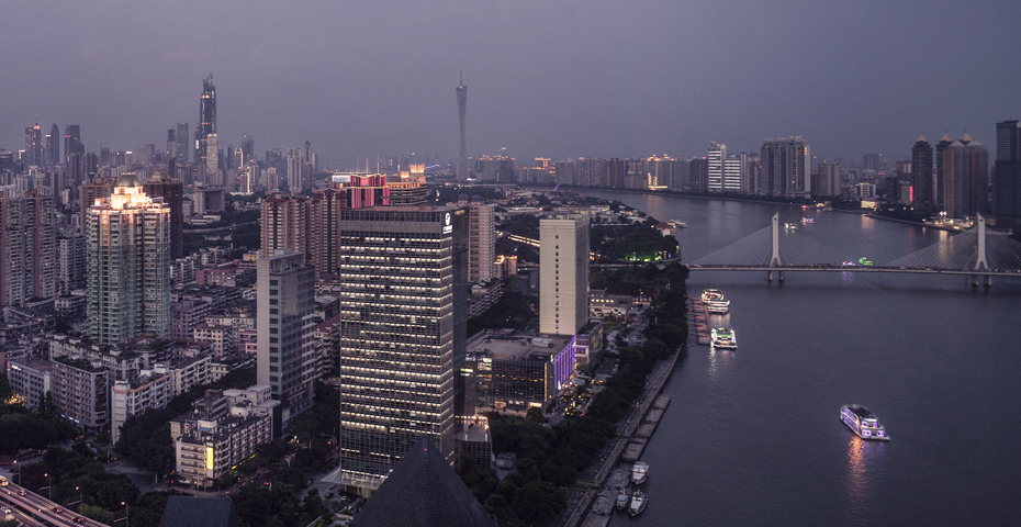 China - Guangzhou