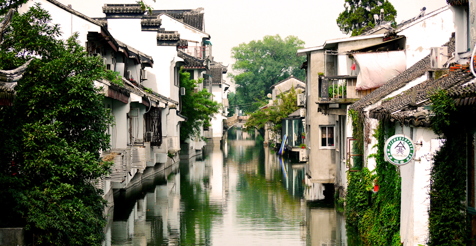 China - Suzhou
