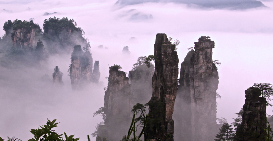 China - Zhangjiajie