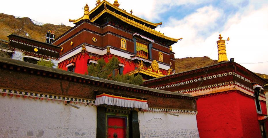 China (Tibet) - Shigatse